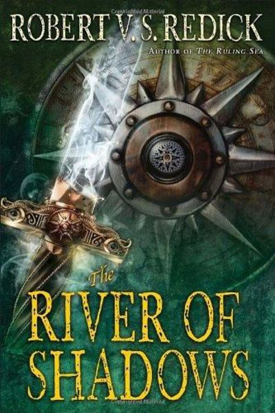 Image for The River of Shadows (Chathrand Voyage Series)