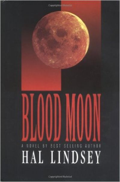 Image for Blood Moon