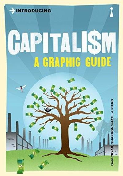 Image for Introducing Capitalism: A Graphic Guide