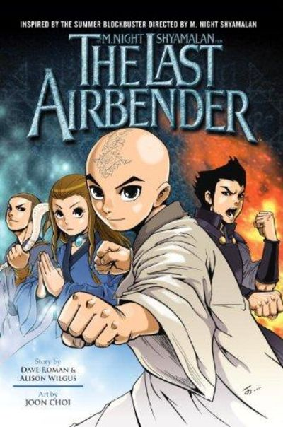 Image for Avatar: The Last Airbender