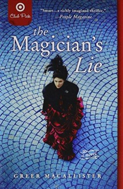 Image for The Magician's Lie