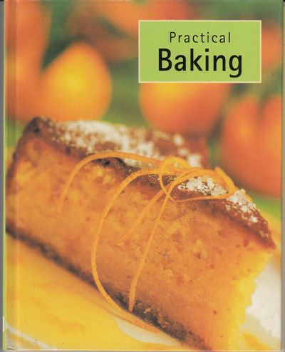 Image for Practical Baking