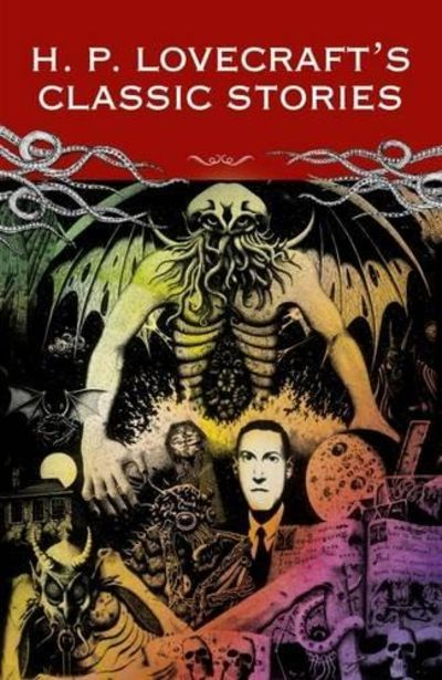 Image for Classic Lovecraft: The Call of Cthulu and Other Stories