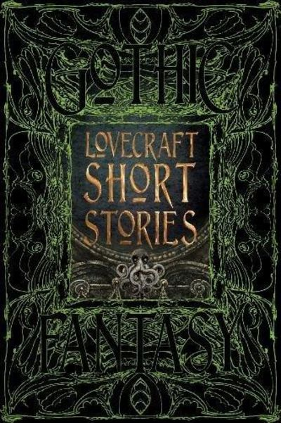 Image for Lovecraft Short Stories (Gothic Fantasy)