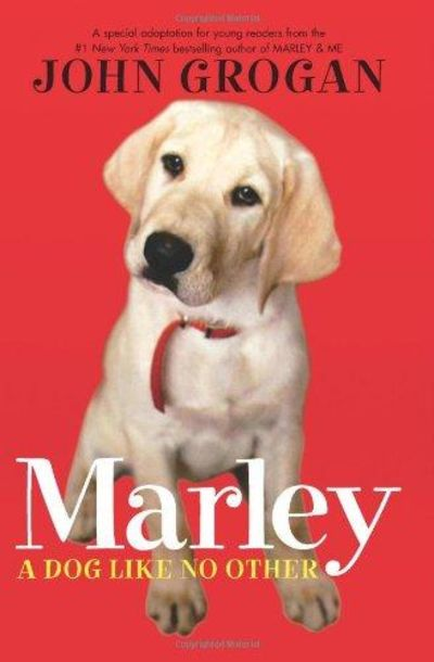 Image for Marley: A Dog Like No Other: A Special Adaptation For Young Readers