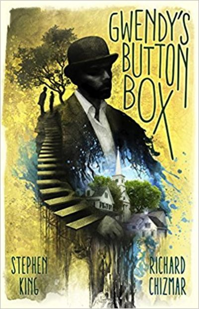 Image for Gwendy's Button Box (Signed)