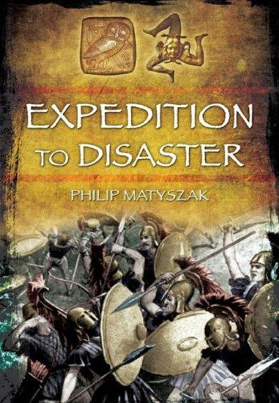 Image for Expedition to Disaster