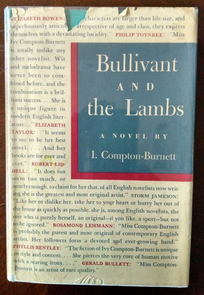 Image for Bullivant and The Lambs