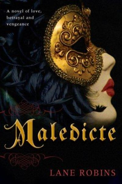 Image for Maledicte