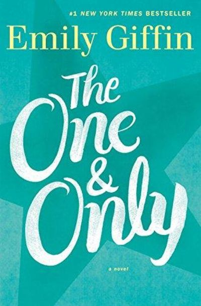 Image for The One & Only: A Novel