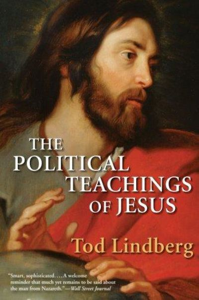 Image for The Political Teachings of Jesus