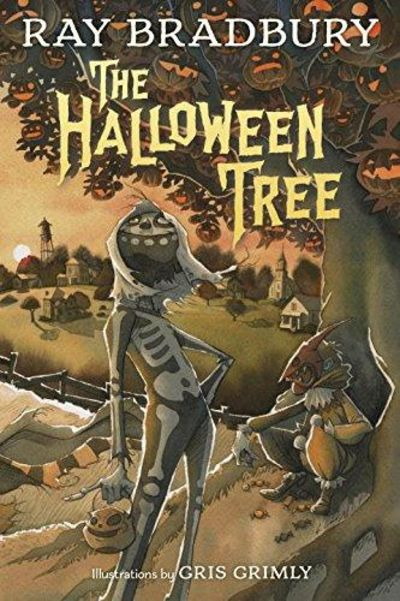 Image for The Halloween Tree