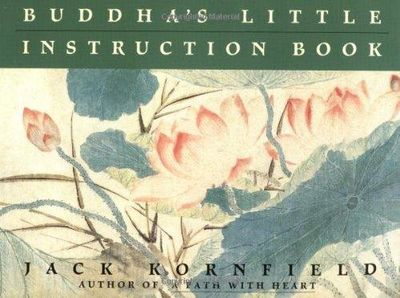Image for Buddha's Little Instruction Book