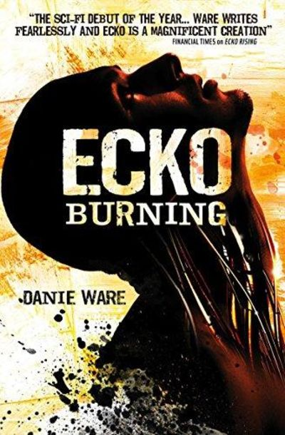 Image for Ecko Burning