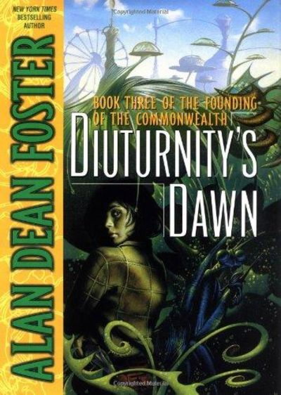 Image for Diuturnity's Dawn: Book Three Of The Founding Of The Commonwealth