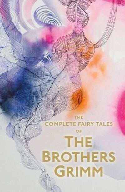 Image for Brothers Grimm: The Complete Fairy Tales (Wordsworth Classics)
