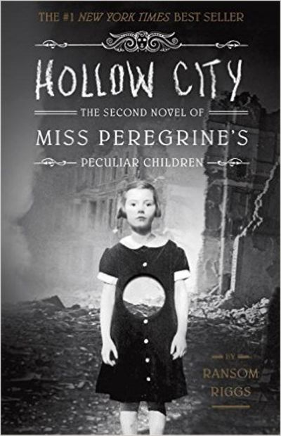 Image for Hollow City: The Second Novel Of Miss Peregrine's Peculiar Children