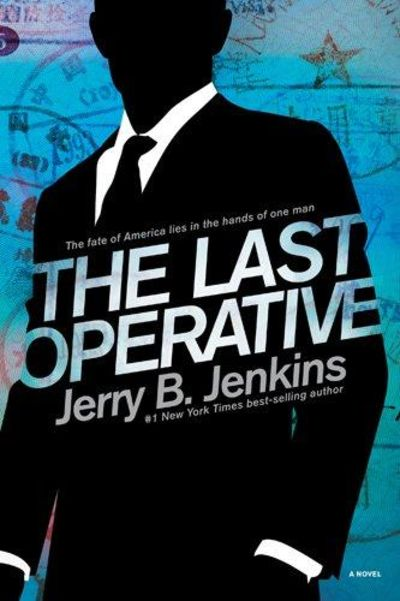 Image for The Last Operative