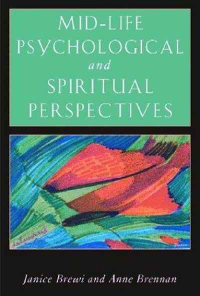 Image for Mid-Life Psychological And Spiritual Perspectives (Jung On The Hudson Book Series)