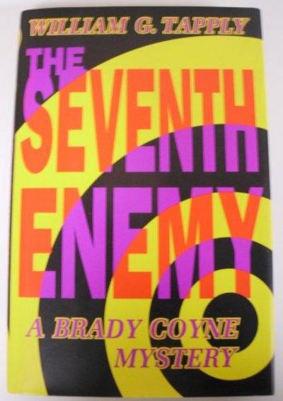 Image for The Seventh Enemy (A Brady Coyne Mystery) (SIGNED)
