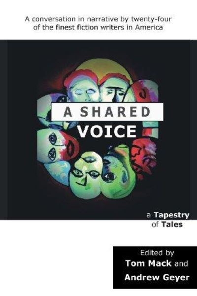 Image for A Shared Voice
