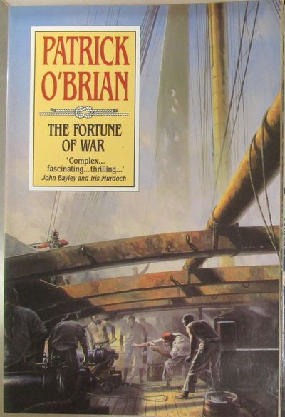 Image for The Fortune Of War (vol. Book 6)  (aubrey/maturin Novels)