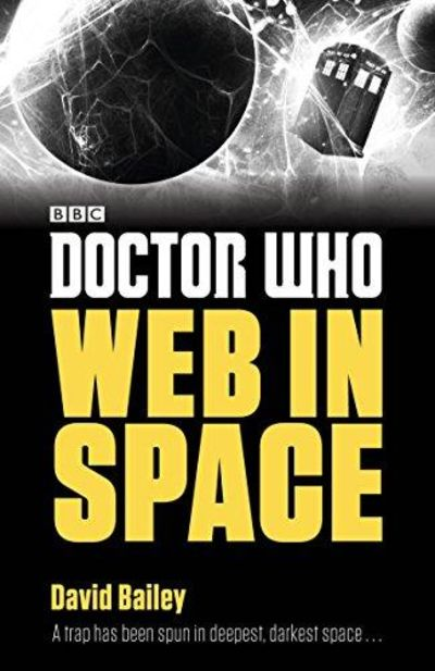 Image for Doctor Who: Web In Space