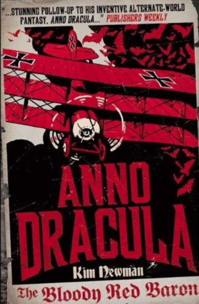 Image for Anno Dracula : The Bloody Red Baron