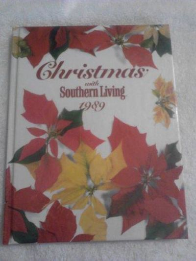 Image for Christmas With Southern Living, 1989