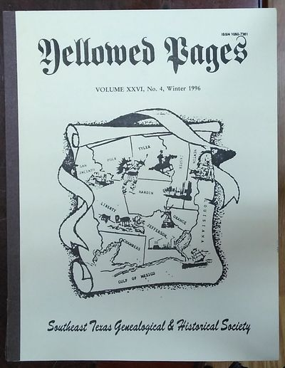 Image for YELLOWED PAGES: Volume 26 Number 04