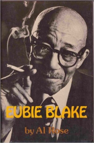 Image for Eubie Blake (SIGNED)