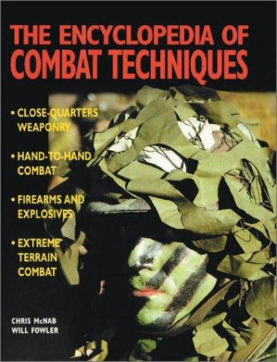 Image for The Encyclopdeia of Combat Techniques