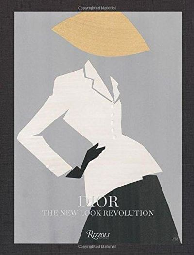 Image for Dior: The New Look Revolution