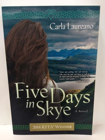 Image for Five Days in Skye: A Novel (The MacDonald Family Trilogy)