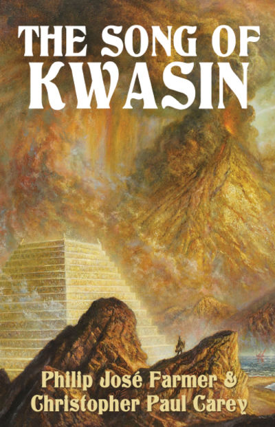 Image for The Song of Kwasin (SIGNED)