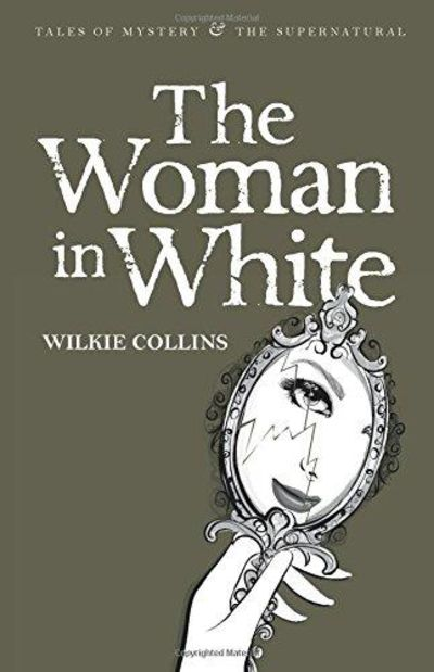 Image for Woman in White (Tales of Mystery &  the Supernatural)