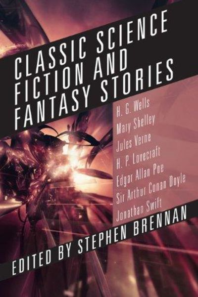 Image for Classic Science Fiction And Fantasy Stories