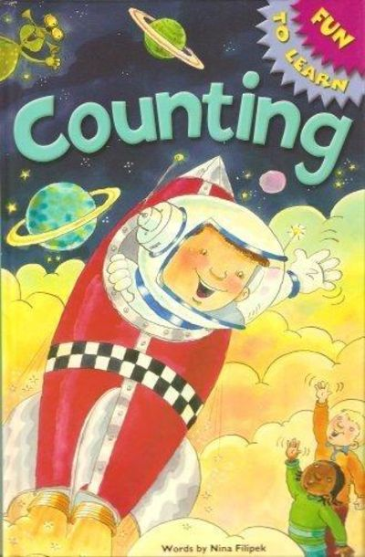 Image for Counting (Fun to Learn)