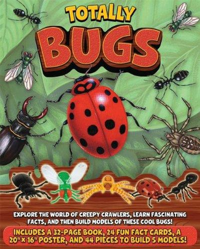 Image for Totally Bugs (Totally Books)