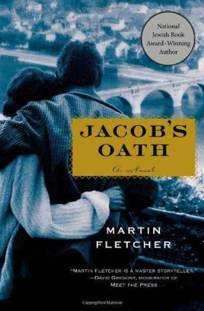 Image for Jacob's Oath : A Novel