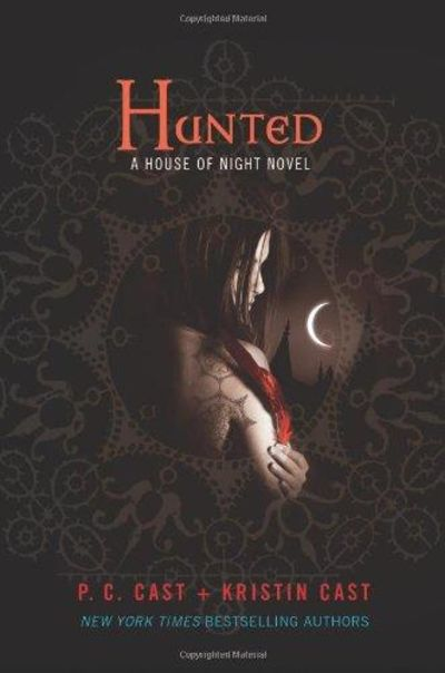 Image for Hunted A House of Night Novel