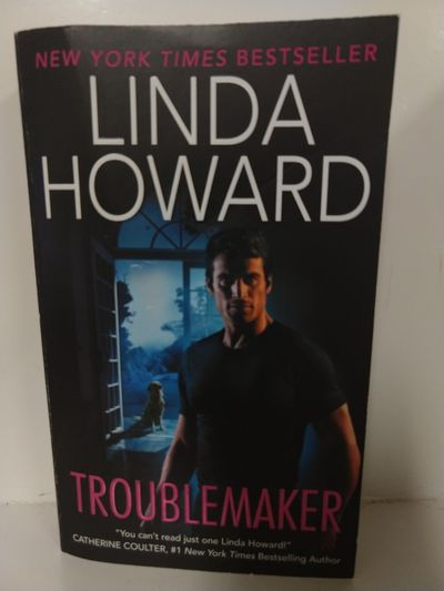 Image for Troublemaker