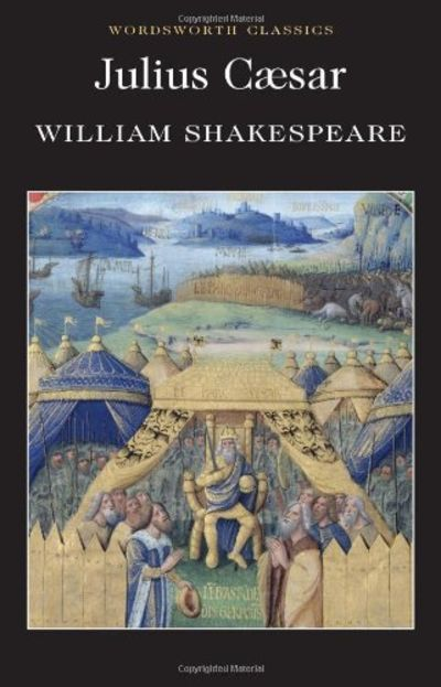 Image for Julius Caesar (Wordsworth Classics)
