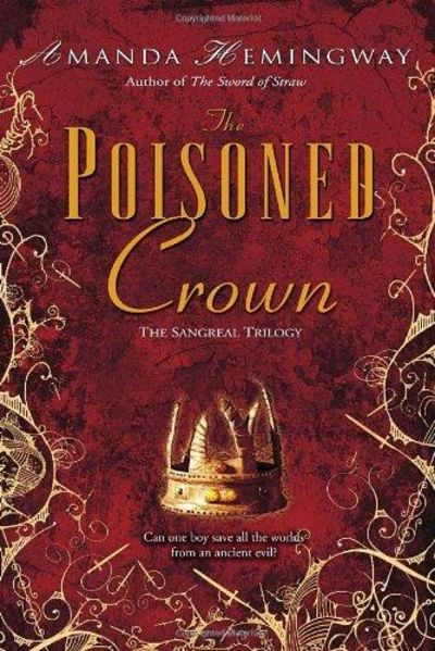 Image for The Poisoned Crown