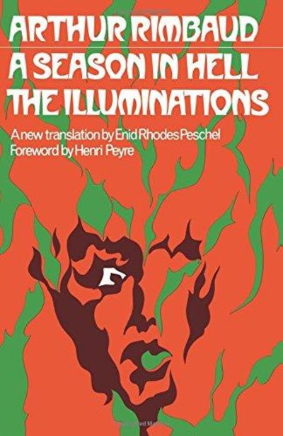 Image for A Season In Hell And The Illuminations (Galaxy Books)