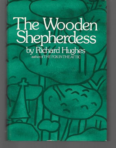 Image for The Wooden Shepherdess ( The Human Predicament II)
