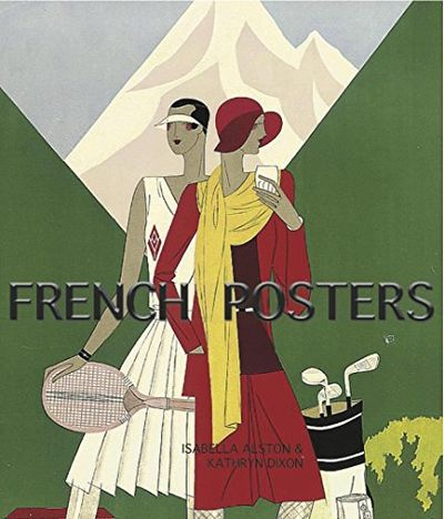 Image for French Posters (Minibooks)