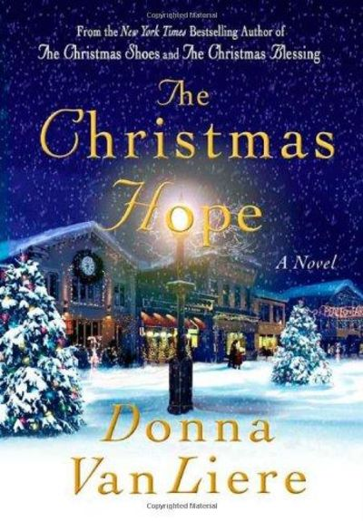 Image for The Christmas Hope (Christmas Hope Series #3)
