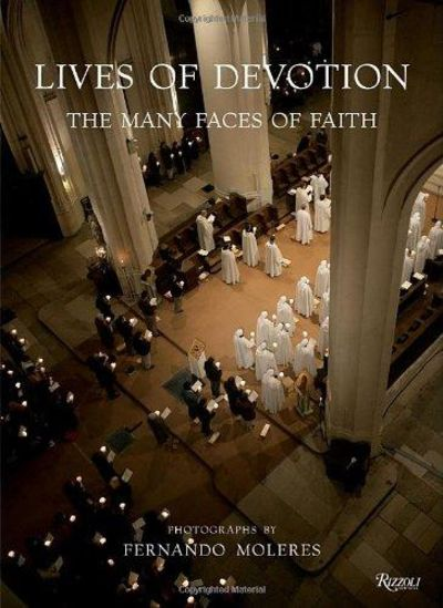 Image for Lives of Devotion The Many Faces of Faith