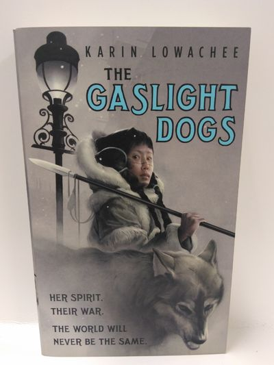 Image for The Gaslight Dogs